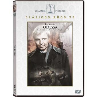 Odessa - DVD