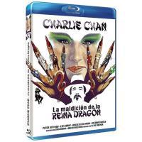 Charlie Chan y La maldición de la reina dragón - Blu-Ray