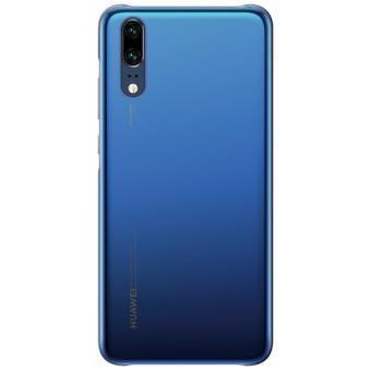 Funda Huawei Color Case Azul para P20