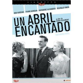 Un abril encantado - DVD