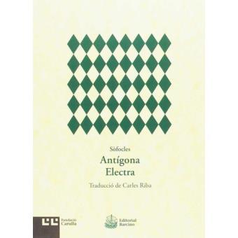 Antígona. Electra