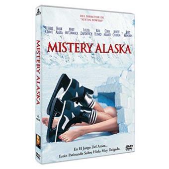 Mystery, Alaska - DVD