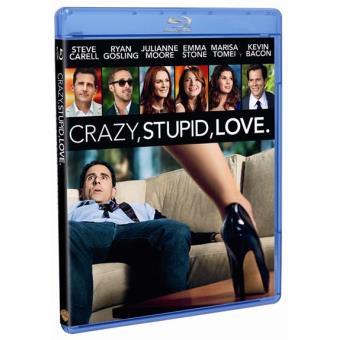 Crazy, Stupid, Love - Blu-Ray