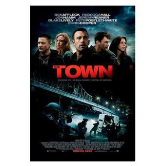The Town (Ciudad de ladrones) - DVD