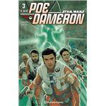 Star Wars. Poe Dameron 3