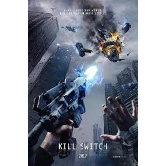 Autodestrucción (Kill Switch) - DVD