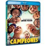 Campeones - Blu-Ray