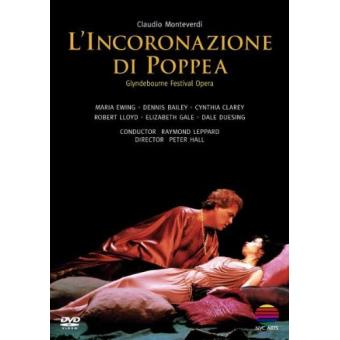 L'Incoronazione di Poppea (DVD)
