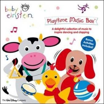 Playtime Music Box