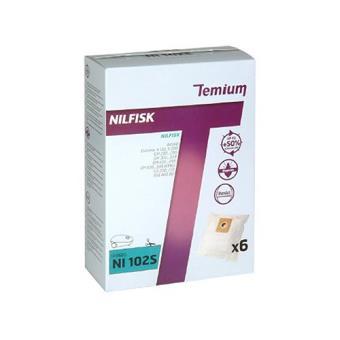 Bolsa para aspirador Temium NI102S