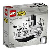 LEGO Ideas 21317 El Botero Willie