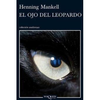 El ojo del leopardo