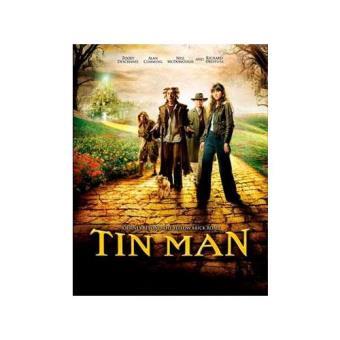 Tin Man (Mago de Oz) - DVD