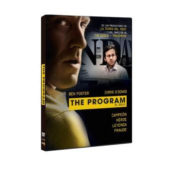 The Program (El ídolo) - DVD