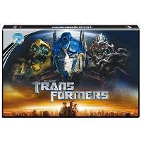 Transformers - DVD Ed Horizontal