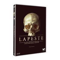 La Peste  Temporada 1 - DVD