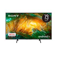 TV LED 49'' Sony KD-49XH8096 4K UHD HDR Smart TV