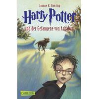 Harry Potter 3. Und der gefangene von Askaban