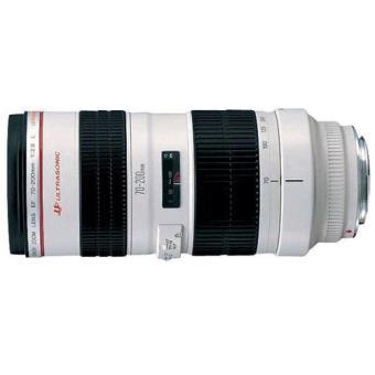 Canon EF 70-200 MM F/2.8L USM Teleobjetivo