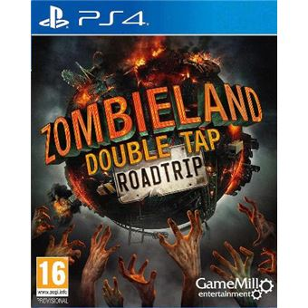 Zombieland : Double Tap - Road Trip - PS4