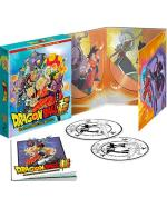 Pack Dragon Ball Super 3 - Blu-Ray -  Ed Coleccionista