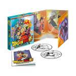 Pack Dragon Ball Super 3 - Blu-Ray -  Ed Coleccionista