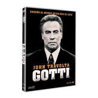 Gotti - DVD