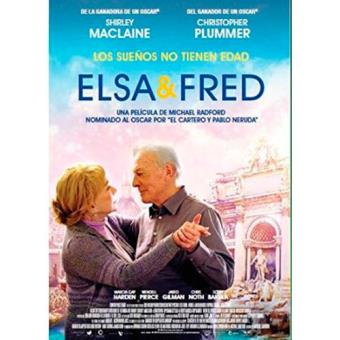 Elsa & Fred - DVD
