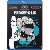 Persépolis - Blu-Ray