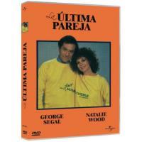 La última pareja - DVD
