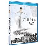 Guerra y Paz  - Blu-ray