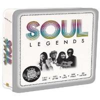 Metal: Soul Legends (Ed. en Box Set)