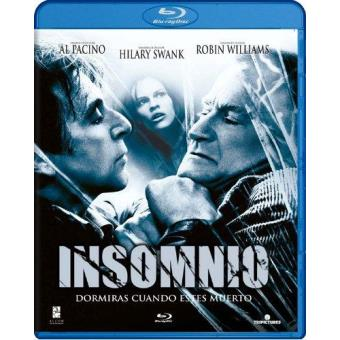 Insomnio - Blu-Ray