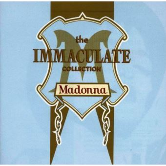 The Immaculate Collection - Vinilo