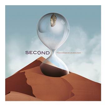 Fracciones de un segundo - Vinilo + CD