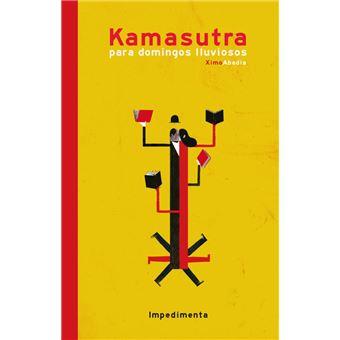 Kamasutra para domingos lluviosos