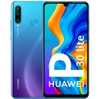 Huawei P30 Lite 6,15'' 128GB Azul