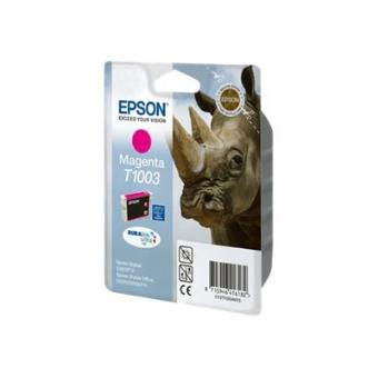 EPSON TINTA MAGENTA SX600FW