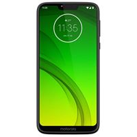 Motorola Moto G7 Power 6,2'' 64GB Negro