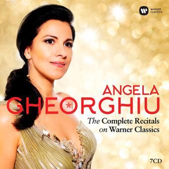 The Complete Recitals on Warner Classics (7 CD)