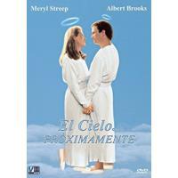 El cielo, próximamente - DVD