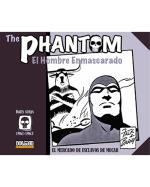 The Phantom 1961-1963