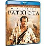 El patriota - Blu-Ray