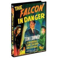El halcón en peligro - DVD