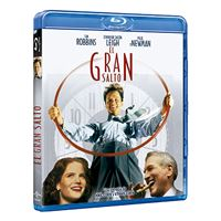 El gran salto - Blu-Ray
