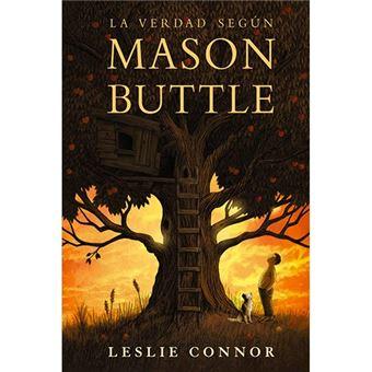 La verdad según Mason Buttle