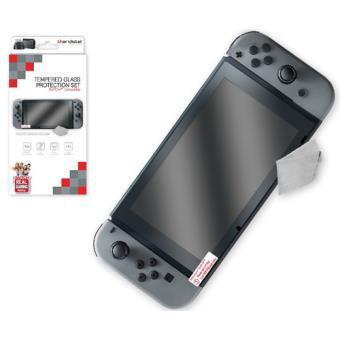 Protector pantalla cristal templado Nintendoi Switch