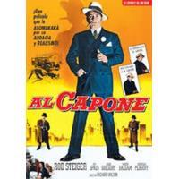 Al Capone - DVD