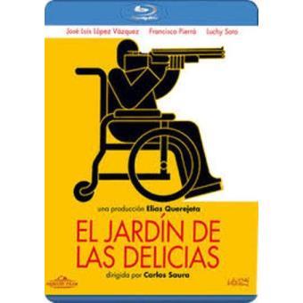 El jardín de las delicias - Blu-Ray