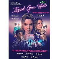 Ingrid Goes West - Blu-Ray